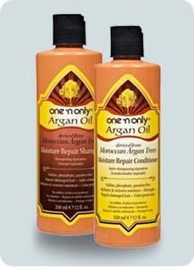 One n' Only Argan Oil